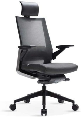 Ergonomic Office chairs to support people suffering from lower back pain